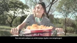 KFC - Nouvelle publicit Thumbnail