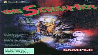 The Screamer (PC-98)(English)