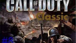 Call of duty classics mission 8 (American Warfare)