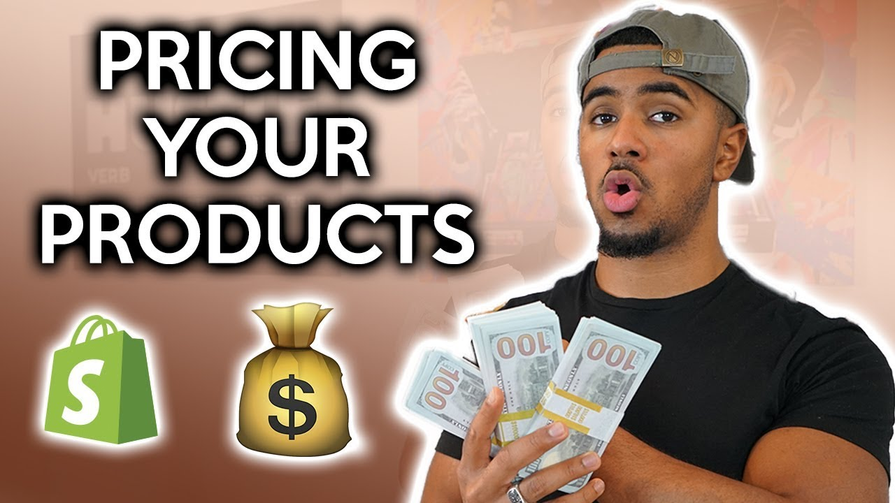 How to Price Your Products (Shopify Dropshipping)