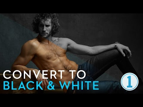 Capture One - Black and White Conversion