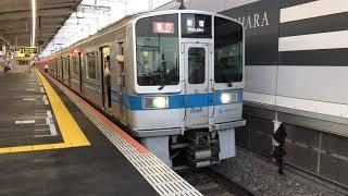 小田急1000形1066F+3000形(編成不詳)代々木上原駅発車
