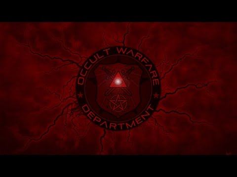 De-Occulting the world ( and its #archons ) #OVRWATCH Screencast