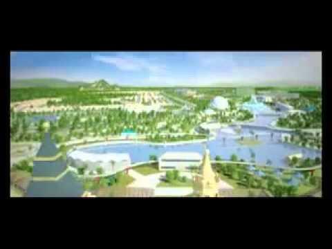 Tuần Châu Eco Park Quốc Oai Hà Nội