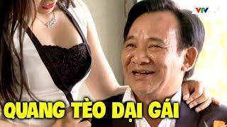 Phim Hài Quang Tèo Mới Nhất 2020 | Tiền Ít Đòi Hít Gái Xinh | Phim Hài Hay Mới Nhất 2020