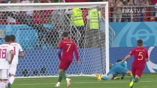 Watch Free Live Football Online Now Goalkeeper Analysis Penalty Saves Clip 2 FIFA World Cup Russia 2018