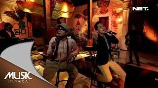 Java Jive - Kau yang terindah-Music Everywhere