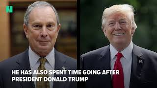 Bloomberg Poised To Run For President