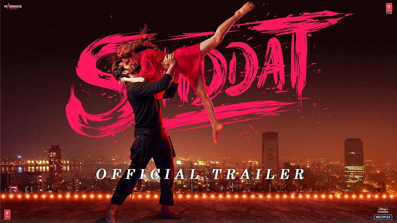 Shiddat Full Movie Hindi Download 480p 720p On Filmywap Tamilrockers