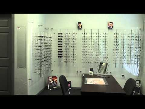 Powers Eye Care & Vision Therapy Center - Short | Norman, OK 73069