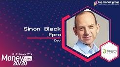 Simon Black - CEO - PPRO - at Money 20/20 Asia
