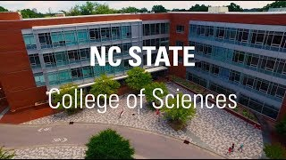 Celebrating Five Years of the NC State College of Sciences