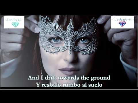 HELIUM - SIA | (SUBTITULADA) INGLÉS - ESPAÑOL | SOUNDTRACK FIFTY SHADES DARKER LYRICS