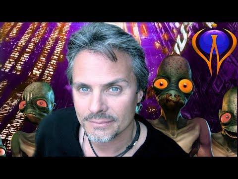 download Lorne Lanning Talks About Oddworld: Soulstorm On The Oddworld Inhabitants Discord Server