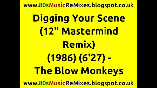Play Digging Your Scene (12' Mastermind remix)