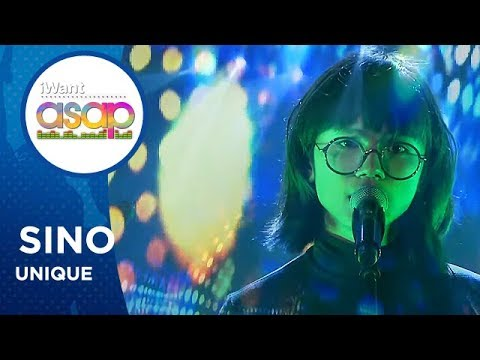 Unique - Sino | IWant ASAP Highlights