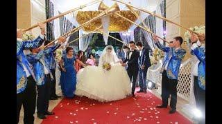 Это - СВАДЬБА по УЗБЕКСКОЙ традиции/Супер УЗБЕКСКАЯ свадьба
