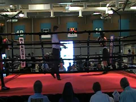 Xavier Richardson vs Daniel Castillo Rd 1 (1 of 4)