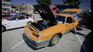 homepage tile video photo for Derek's 1980 McLaren Mustang