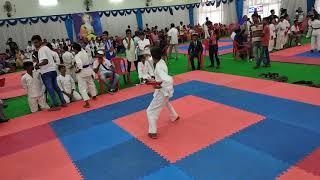 Vivek mixed martial arts academy Gangavathi(1)