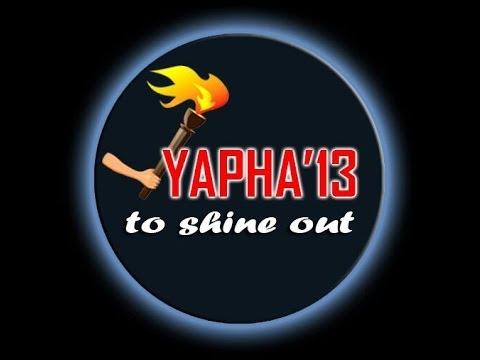 Coimbatore Brethren Church_YAPHA'13_Annual Youth Meet_Part 2