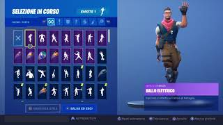 Vendo il mio account epic|Fortnite