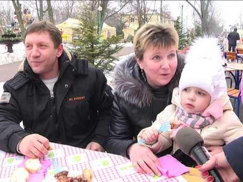 2017-02-21 г. Брест. Масленица в городе над Бугом. Новости на Буг-ТВ.