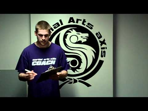 How Does It Work In A Real Fight? | MMA Kingston | Kingston Mixed Martial Arts