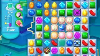 Candy Crush Soda Saga Level 47 - No Boosters