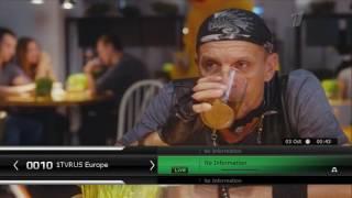 Первый канал Europe и Romania отличия эфира