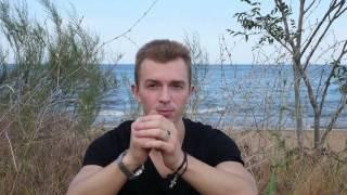 Русский на Кавказе. Различия между Дагестаном и Москвой. Дербент аэросъемка.