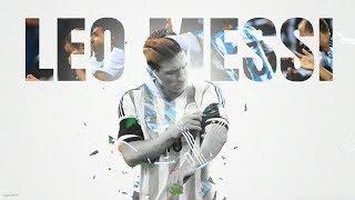 Messi Goal (Martin Jensen Remix)
