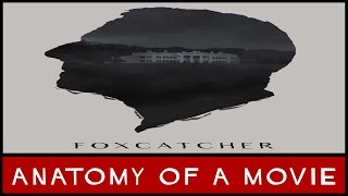 Foxcatcher (Steve Carell) | Anatomy of a Movie