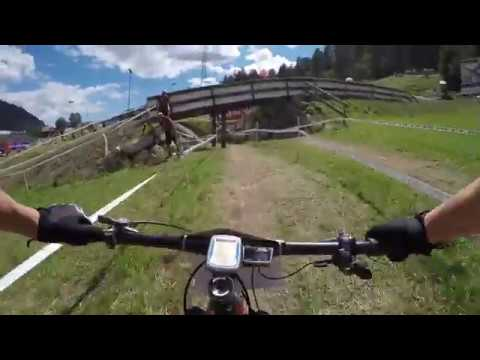 b14a179286c UCI Mountain Bike World Cup XCO Val di Sole, Italy 2018 Track ...