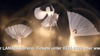 Apassionata - Die goldene Spur am 17. und 18. April in der LANXESS arena