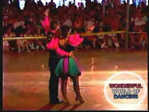 NATIONAL POLKA DANCE CONTEST AT FRANKENMUTH