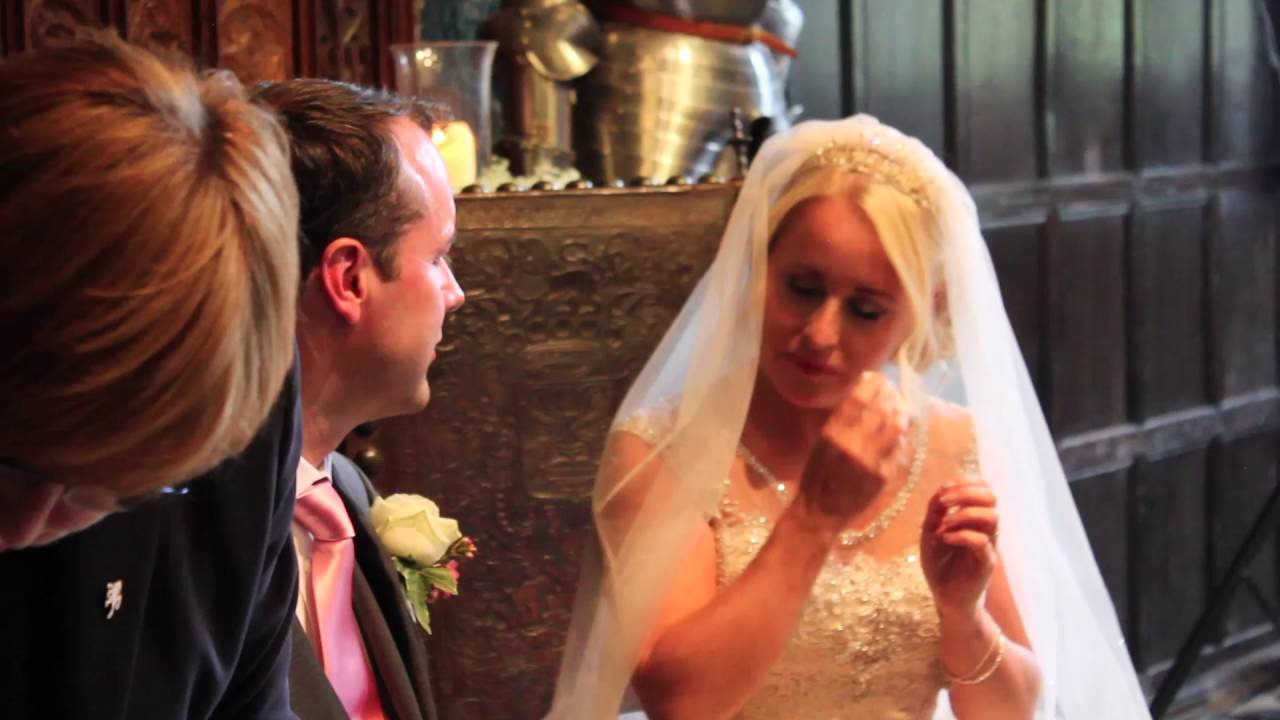 Andrew cheney and kara killmer wedding bands