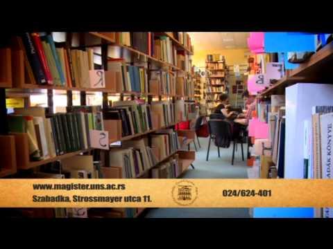 Tanítani alsóban a legfelsőbb fokon - MTTK reklámfilm, rövid változat