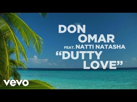 Don Omar  Dutty Love Lyric  ft Natti Natasha