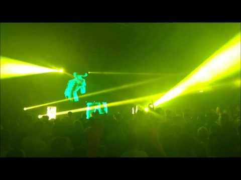Top Cat live @Ram Jam, Electric Brixton, 15/10/16