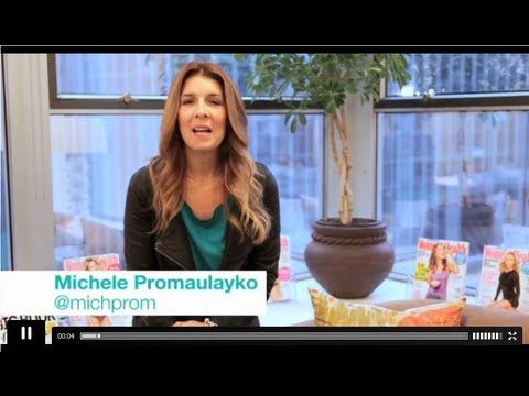 Women's Health Magazine's Michele Promaulayko (@MichProm ...