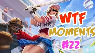 AoV (Arena of Valor) WTF Funny Moments #22