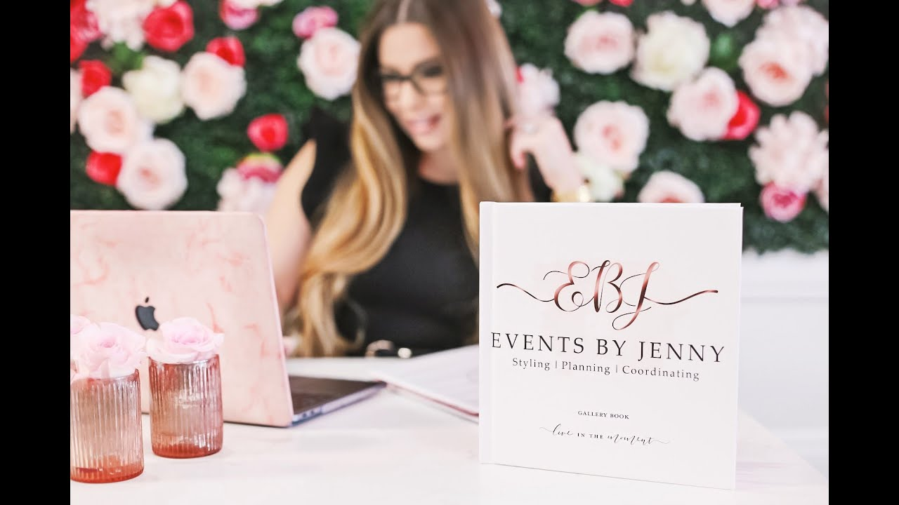 What Does It Mean To Hire A Wedding Planner? - Events by Jenny
