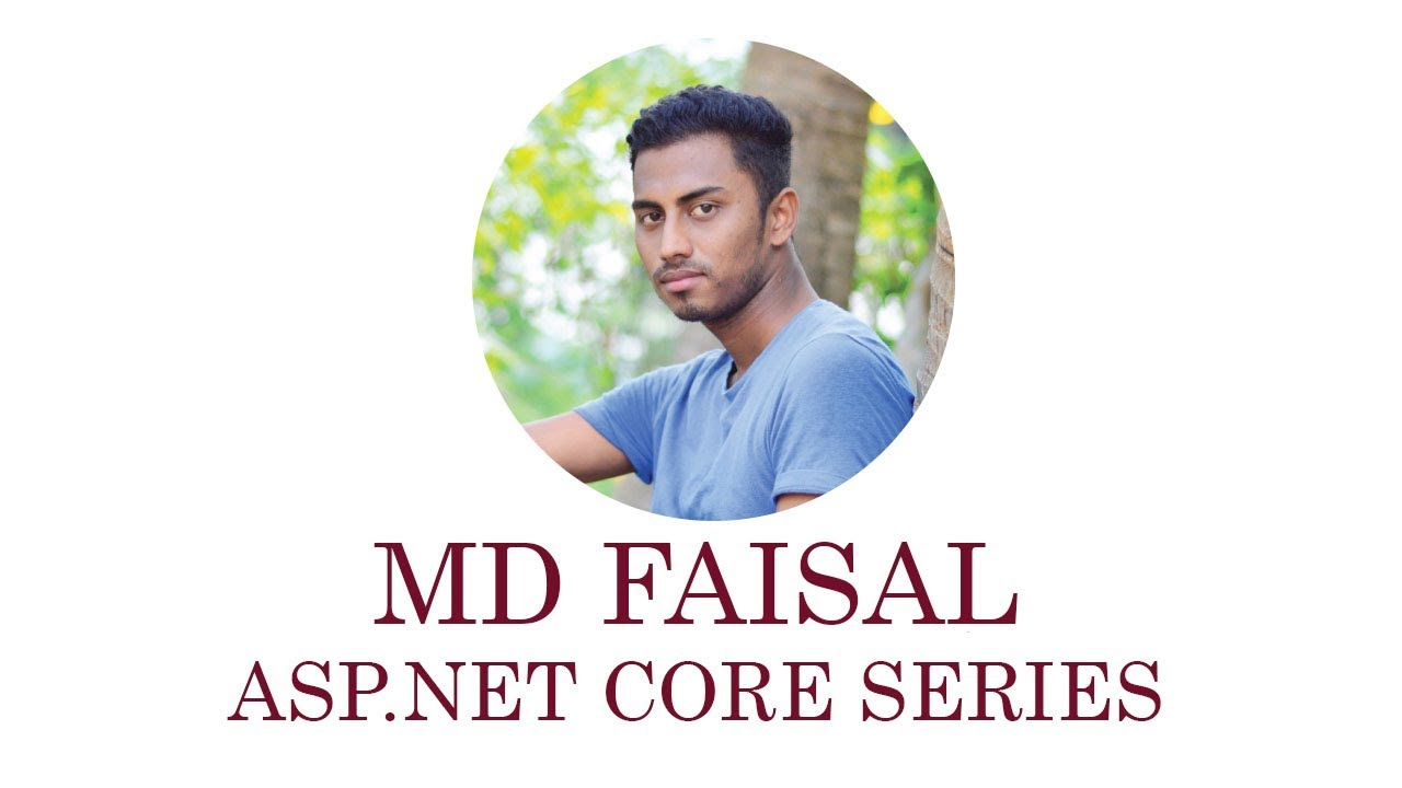 Asp.Net Core MVC Bangla Tutorial - 05 (Beginners To Expert Level)