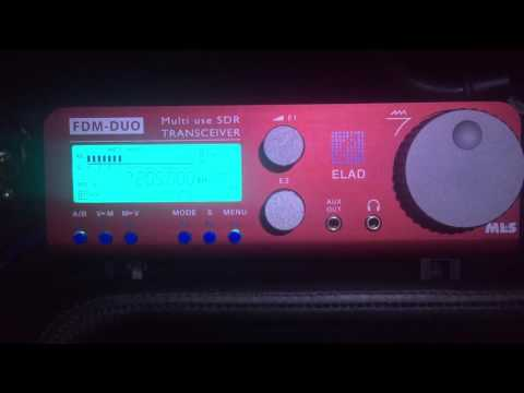 Sudan Radio 7205 kHz, Al Aitahab, Sudan, best reception to-date