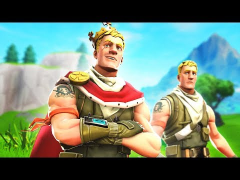The New Best Fortnite Player - timmy420ttv69