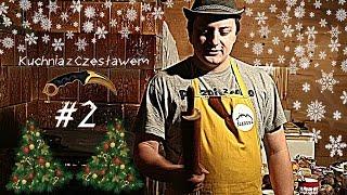 Kuchnia z Czesławem | #2 Borscyk z uszkami