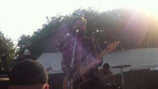 The American Heist - Riot Fest Dallas 2012