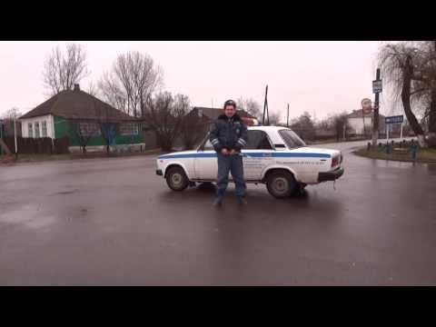 Инспектор Козлов прошёл профаттестацию РФ поселок Коренево