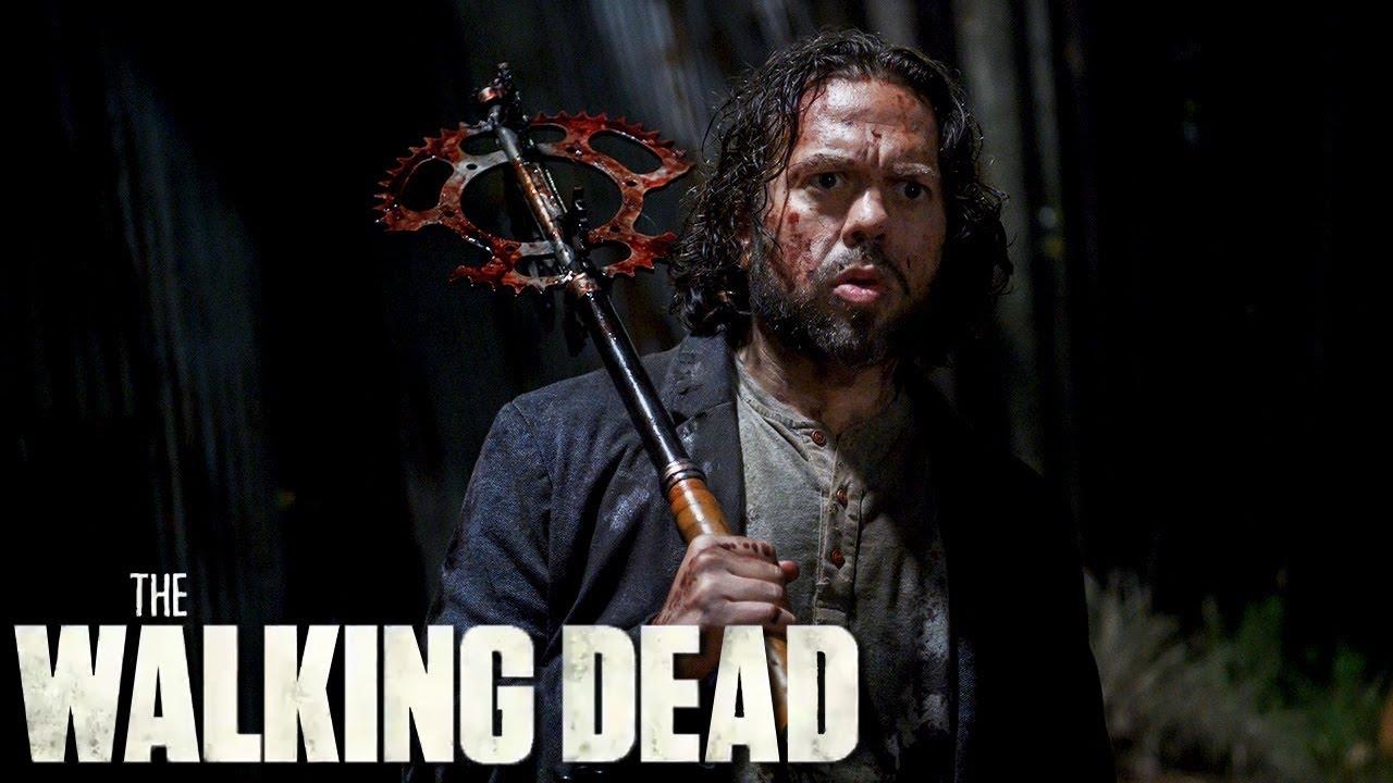 The Walking Dead Season 10 Episode 4 Trailer - Skybound ...